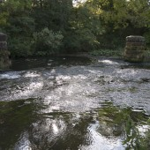 The Old Bridge Pool
